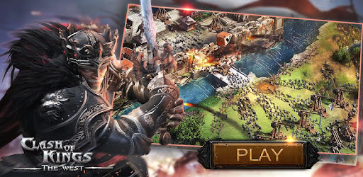 Clash of Kings:The West - Apps on Google Play