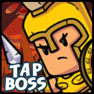 Tap Boss Mod (Unlimited Money) v1.2.1 APK