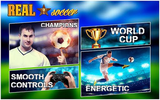 玩體育競技App|2015年足球 - Football 2015免費|APP試玩