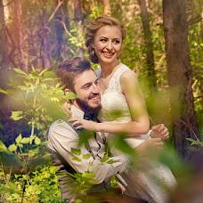Wedding photographer Yuliya Vesna (agira). Photo of 08.06.2015