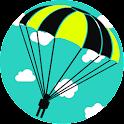 Parachuter icon