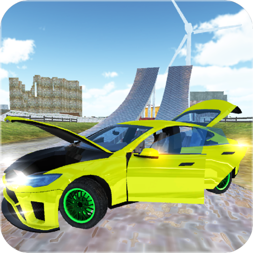 Extreme Car Driving School Simulator Games 2018 Android APK Download Free By Eafy
