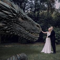 Wedding photographer Attila Wéber (AttilaWeber). Photo of 10.10.2017