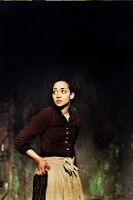 "Photo: Ruth Negga in ""Playboy of the Western World"" produced in Australia. 2005."