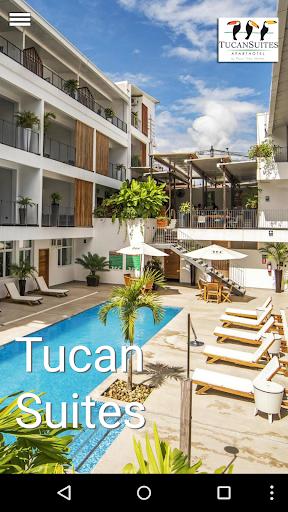 Tucan Suites