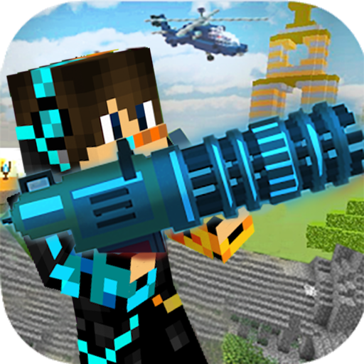 Block Wars Survival Games (game)