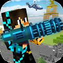 Block Wars Survival Games APK