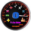 Maths Meter icon