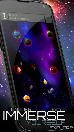 Space STG II screenshot 1