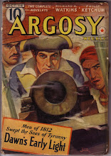 Photo: Argosy Weekly 19391014