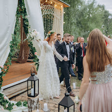 Wedding photographer Marina Bida (BidaMarina). Photo of 12.08.2018