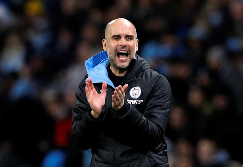 I will 100 percent remain at City, says Guardiola
