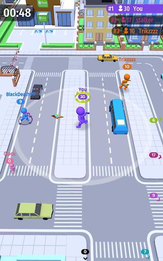 Move.io: Move Stop Move - Stickman Crowd 3D 0.0.47 screenshots 13