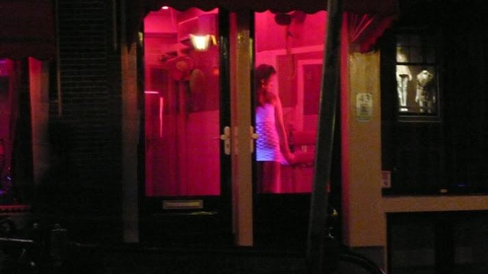 Amsterdam di notte.... di gsottile