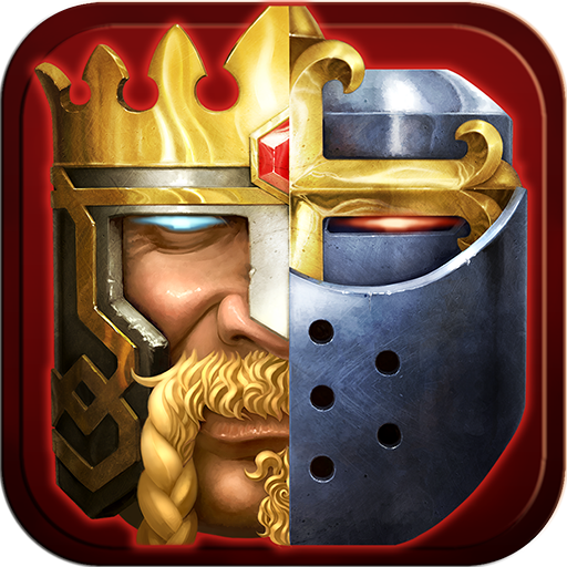 Clash of Kings – CoK (game)