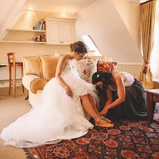 Wedding photographer Sasha Campbell (SashaCampbell). Photo of 31.12.2018