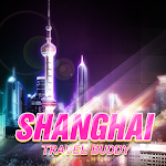 Shanghai Travel Buddy HVGA Icon