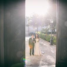 Wedding photographer Gianmarco De Pascalis (depascalis). Photo of 24.07.2015