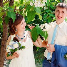 Wedding photographer Maks Kolganov (Tpuxe). Photo of 25.06.2014