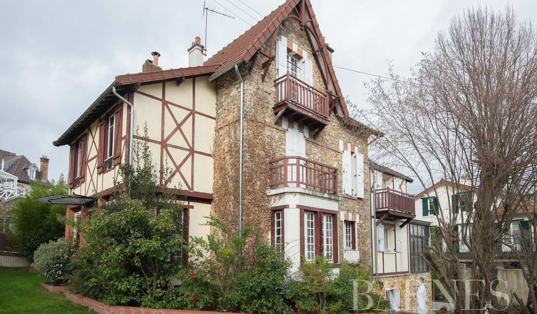 Maison Meudon