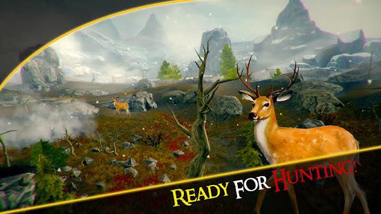 amerika térkép google Deer Hunter   WildCraft Big Buck Hunter – Alkalmazások a Google Playen amerika térkép google