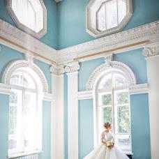 Wedding photographer Kristina Aleks (kristi-alex). Photo of 15.08.2017