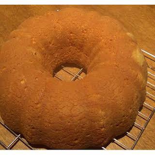 Orange Slice Cake.