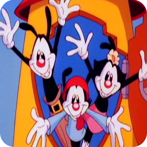 Gudang Video animaniacs