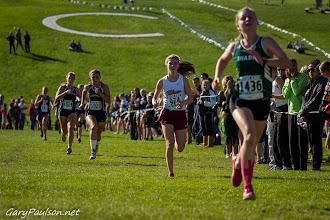 Photo: Girls Varsity - Division 1 44th Annual Richland Cross Country Invitational  Buy Photo: http://photos.garypaulson.net/p268285581/e460e7966