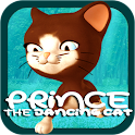 Prince The Dancing Cat icon