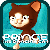 Prince The Dancing Cat