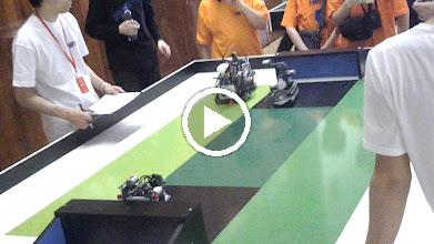 Video: Игра с чемпионами мира