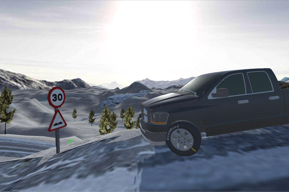 Keep It Safe 3D - Android and iOS cargo transportation simulator game