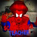 Spider Scary Teacher - Hello Teacher Neighbor Mod icon
