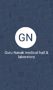 Tải Guru Nanak medical hall & labo APK