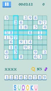 Sudoku Expert - náhled