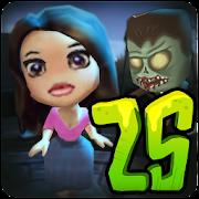 Download Game ZombieSwipe APK Mod Free