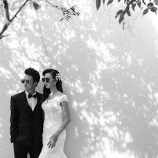 Wedding photographer Van Nguyen hoang (VanNguyenHoang). Photo of 02.07.2016