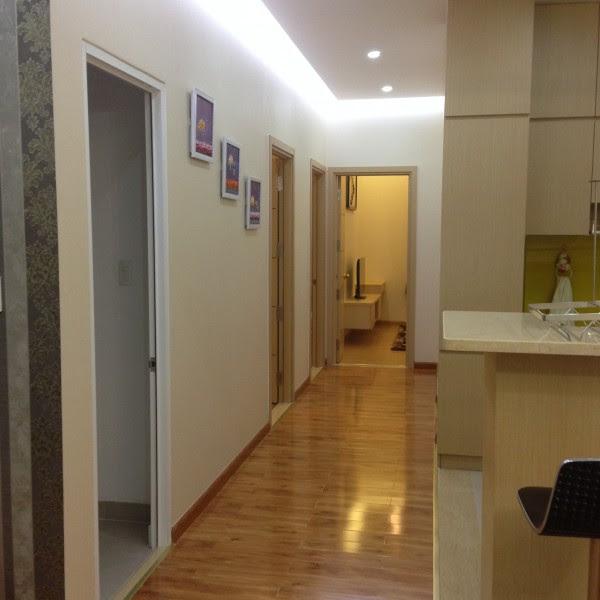 Căn hộ được hỗ trợ từ Sacombank, 3PN-3WC, tích hợp trung tâm thương mại Lotte. Giá từ 19,8 tr/m2 - 5