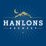 Logo for Hanlons Brewery