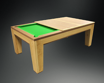 Convertable Spartan Pool Table