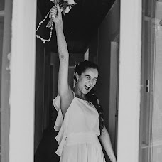 Wedding photographer Rodrigo Carvajal (carvajal). Photo of 25.08.2018