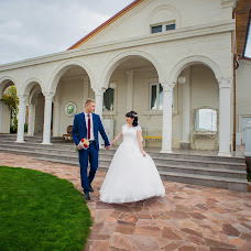 Wedding photographer Elena Markova (markova). Photo of 13.03.2018