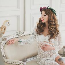Wedding photographer Marina Smirnova (Marisha26). Photo of 14.04.2015