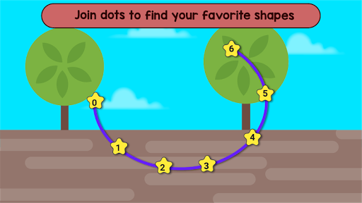 Colors & Shapes - Fun Learning Games for Kids apkslow screenshots 5