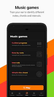 App Cifra Club Tuner APK for Windows Phone