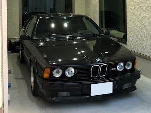 M6 E24 88年式 D車のカスタム事例画像 とありくさんの2020年01月15日18:04の投稿