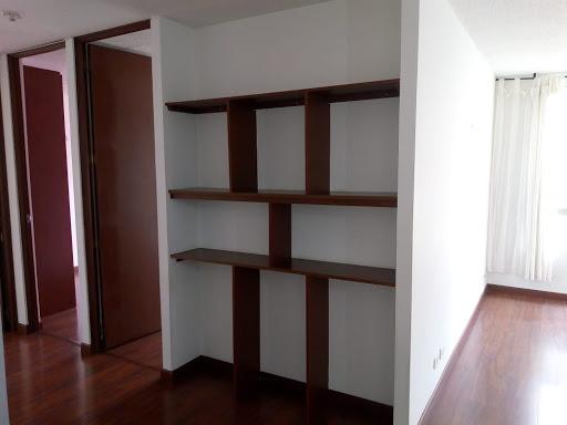 Apartamento en Arriendo - Bogota, Mazuren 642-4741