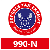 ExpressTaxExempt - Form 990-N