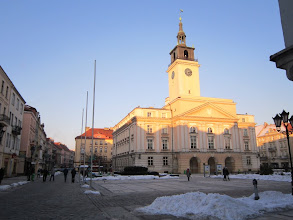 Photo: Rynek, Ratusz